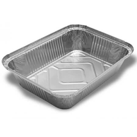 Aluminijumske posude za hranu 1