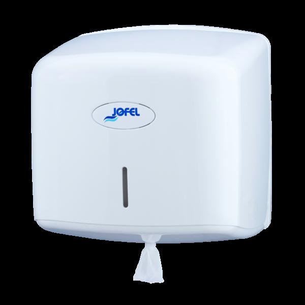 Držač toalet papir centralno izvlačenje 1