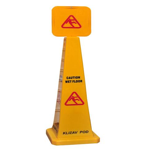 Stub upozorenja 1
